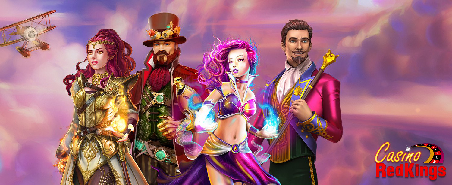 Casino RedKings - Overview