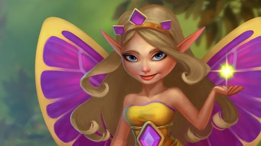 Goldwyn's Fairies
