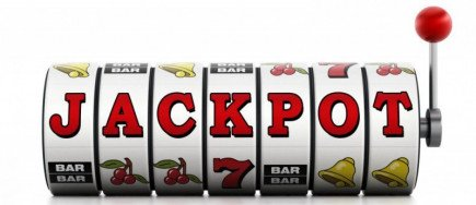 Hit the top casino jackpots and get lucky!