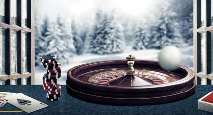 Take the rizk and earn points to join the live casino games tournament!