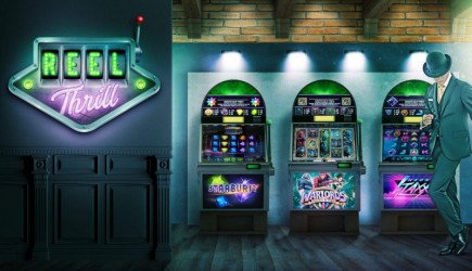 The reel thrill law enforcer is in town and ready to shoot out 1,000 bonus spins!
