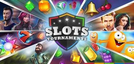 Christmas has come early with Unibet's £30,000 November slots tournament!
