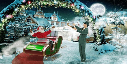The Christmas spirit is still alive on our online casinos with £80,000 in cash up for grabs!