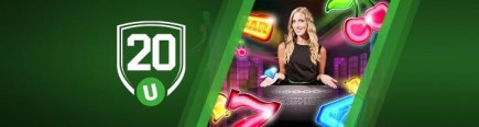 Unibet UK casino are having a Free Spins and Cash prize frenzy this October!