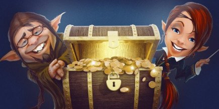 A lucky player just had a BIG win on the new online slots from Yggdrasil Gaming!