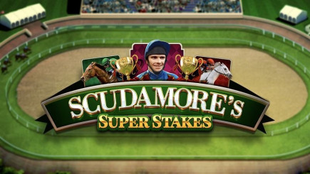 NetEnt enters sports territory with their upcoming horse racing slot game!