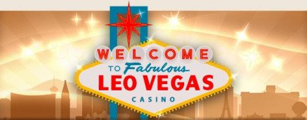 LeoVegas casino are having Blackjack Weekends until August! Cash, iPhones and Bonus prizes!