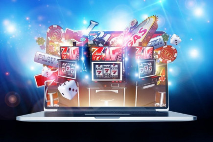 Online casino highlights and the best slots of 2017 in a nutshell!