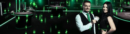 Unibet casino has a £20,000 cash prize giveaway on their Live Casino games!