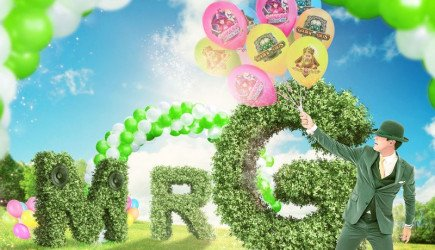 Win up to £10,000 in cash prizes over on Mr Green Casino!