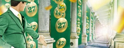 Fancy a change in your regular Friday routine? Check out Mr Green's Keno casino game!