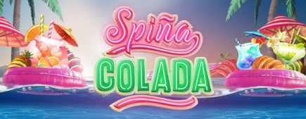 The Summer has arrived with top slot game Spina Colada by Yggdrasil Gaming!
