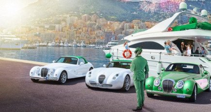 Win a trip to Monte Carlo worth £11,500 on your favourite online casino site!