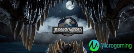 Win a dream trip to L.A with the Jurassic Park slot game on the best casino site, Guts casino!