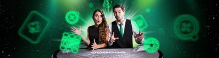 Are you ready for Mission Possible on Unibet online casino? Win £20,000 in cash prizes!