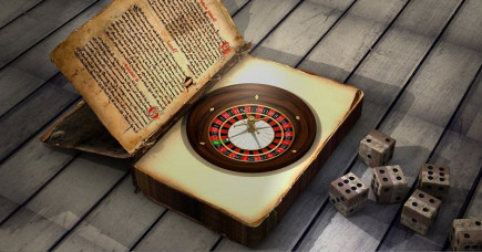The 17th century casino game that is just as popular today - Roulette