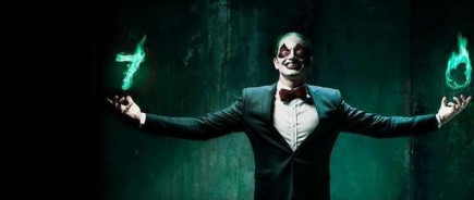 Join the Joker Tournament on the new online casino site, Kaboo!