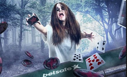 £8,500 Halloween bonuses available at Betsafe