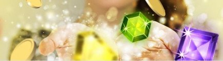 New chance for casino free spins on Starburst Sunday!