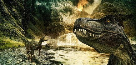 T-Rex Reel Thrill with a share of 1,000 Bonus Spins to use on your favourite online casino!