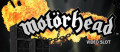We are warming up for Motörhead with free spins bonus