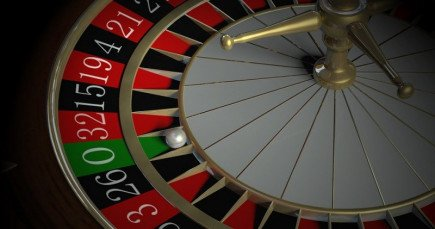 Live Roulette with a four-tier jackpot linked to it? We are in!