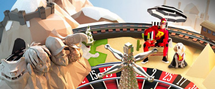 Win an overseas trip and cash prizes on the best UK casino site, Rizk casino!