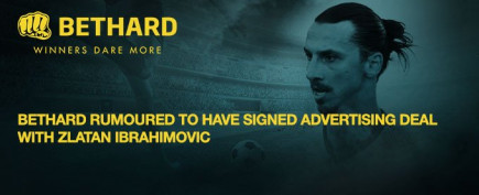 The rumours keep rolling in, will Zlatan become the new face of Bethard casino or not?