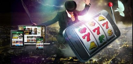 The massive impact of mobile casinos and bonuses.
