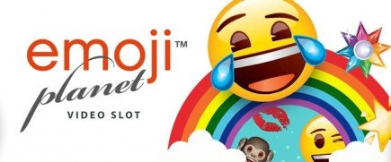 Great times ahead for NetEnt with their soon to be released, Emoji Planet!