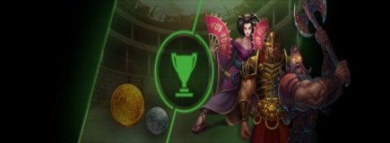 Beat the vicious vikings for a share of £25,000 on Unibet's Slot Missions this month!