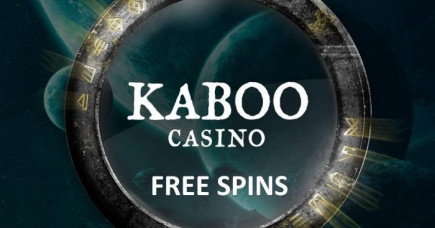 Super Spin Wednesday's on our best casino site Kaboo!