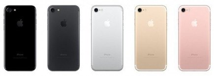 iGame casino are giving away free iPhone 7's every day!