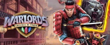Grab your 100 free spins and iPhone7 on Warlords