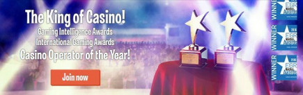Officially the best uk casino 2016 but can LeoVegas keep it up into 2017?