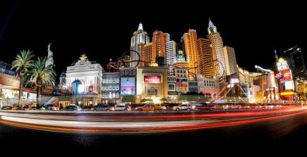 Take your live dealer casino playing to the next level by winning a trip to Las Vegas, Macau, Lisbon or Monte Carlo!