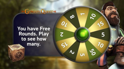 NetEnt's new Free Round Widget feature will change up the whole online casino game!