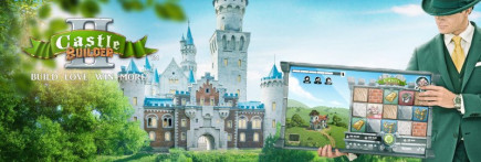 Castle Builder II is officially here on our top UK casinos, and the cash prizes follow!