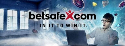 Solve riddles to win cash prizes and free spins on this top rated online casino!