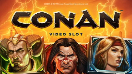 New casino game: can Conan salvage a poor year for NetEnt?