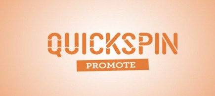 Quickspin appoints new CPO and their plans for 2019 are as exciting as ever!
