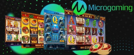 Microgaming appoints brand new COO and CCO for a better management team