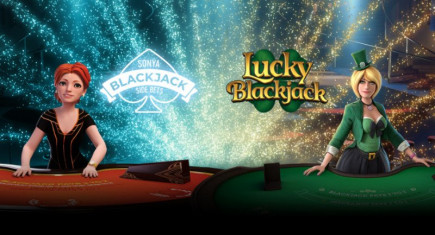 Yggdrasil releases their brand new and also re-vamped live casino games!
