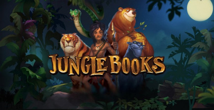 Take a walk on the wild side and win a trip to the Indian jungle on our best rated online casinos!