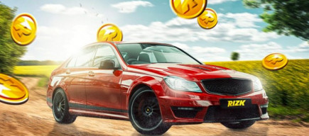 Start your engines for the Triple Treat Races on Rizk casino!