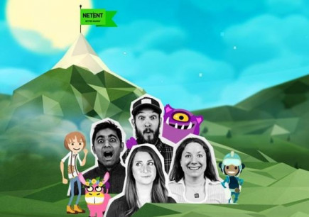 Our favourite video slot provider NetEnt has a brand new web series!