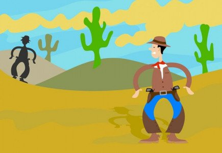 Western themed slots are all over our UK casino sites, but which ones have the best features?