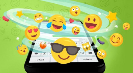 Collect Emojis on your favourite video slots to win the soon-to-be-released iPhone 8!