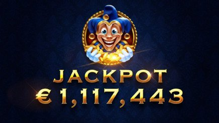 Another casino player just cashed out a whopping £1.2 million on Yggdrasil's Empire Fortune!