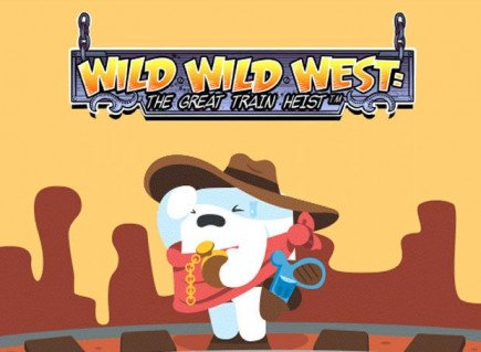 Wild Wild West landing on our best online casinos